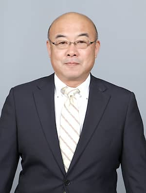 株式会社慶愛不動産 代表取締役 大沼俊之