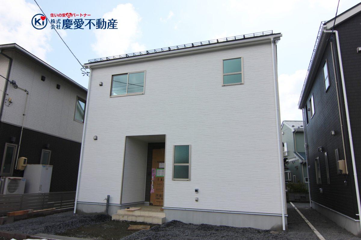 酒田市亀ヶ崎第3(1号棟)